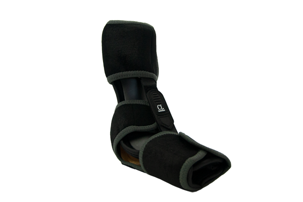 Dorsal Night Splint