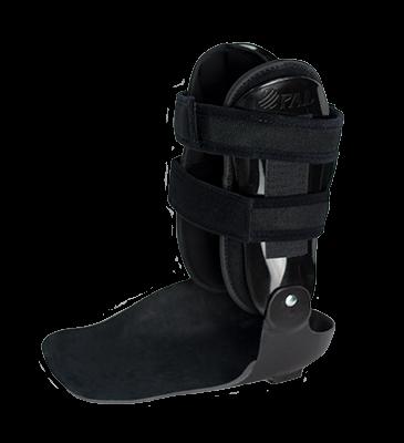Platinum Graphite Ankle Brace